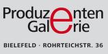 Logo Produzenten Galerie